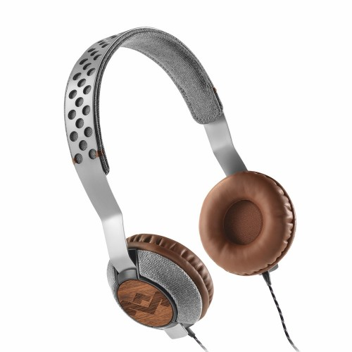 House of Marley Liberate On-Ear