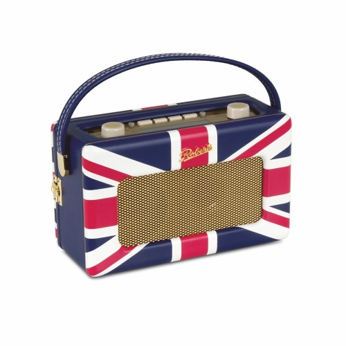 Roberts Revival Union Jack