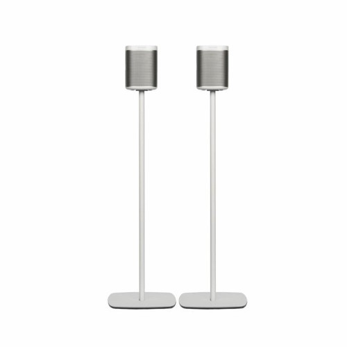 Flexson Play 1 Floorstand Adjustable Pair Klangwandel In