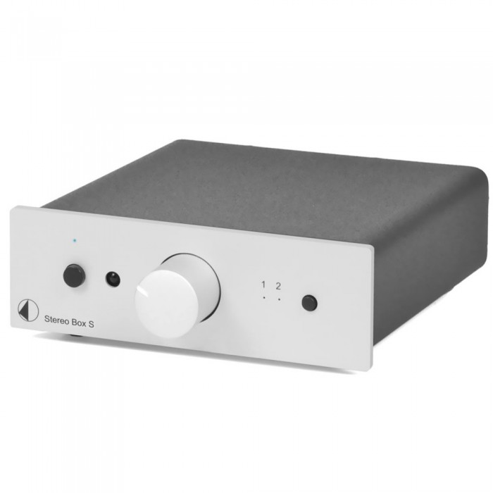 Pro-Ject Stereo Box S