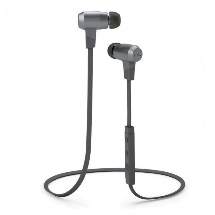 Optoma NuForce BE 6i