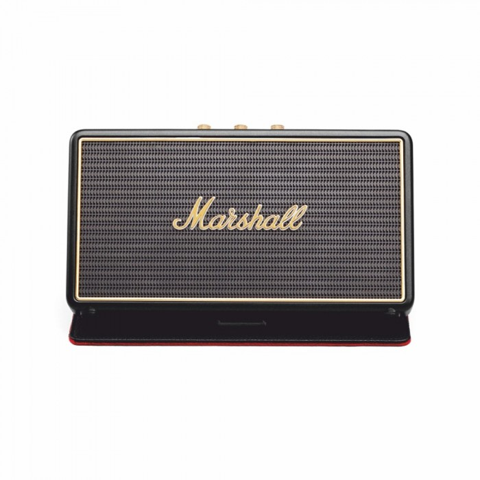 marshall stockwell review