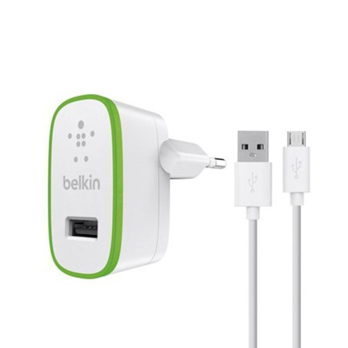 Belkin Charger mit Lightning auf USB Kabel (1 m) - Apple