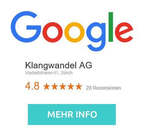 Google Rating 2017