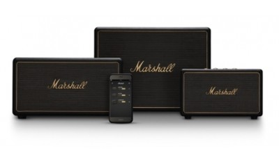 Marshall nun auch Multiroom